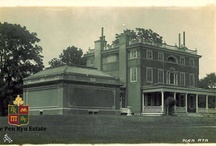 Historic Photos / Originally a summer home of the Drexel Family several decades ago. Historical figures have stayed at the Estate, but now it is time for you to host an event here! 215.633.0600 to inquire information about the historic estate with a twist of the 21st century.