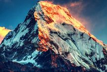 Places in Nepal / great places to see in Nepal