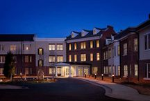 Asbury Place Assisted Living Center / A look inside our nationally recognized assisted living center which offers residents an independent lifestyle supported through the provision of discrete accessible services.