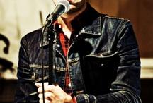 Brandon Flowers / Vocalista de the killers :3