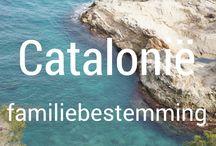 Catalonië familiebestemming / Ontdek Catalonië met het gezin. De mooie zandstranden langs de Costa Barcelona, baaien van de Costa Brava of de natuur en bergen van het binnenland. Catalonië is een familiebestemming voor iedereen.