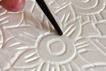 Styrofoam craft