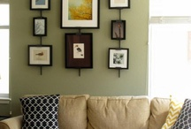 pictures on the wall ideas