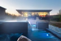 scandinavian spa
