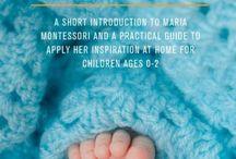 Montessori development