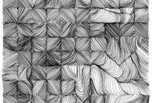 Pattern sketches