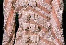 dress's detail