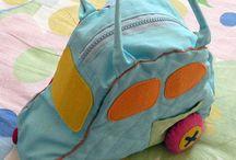 bolsas, mochilas e afins