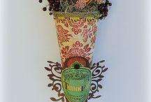 Craft Ideas / by Khadijah Amoush