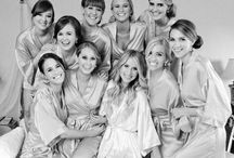Kacey's wedding day / by Nickie Sanders