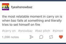 snowbaz