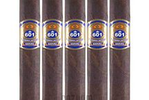 5 Pack Cigars / The first thing that you notice as soon as you light up these cigars is the full strength of the flavor and taste. They are specially created to take you to the midst of the cigar's sweet spot right away instead of first smoking through a third of it.