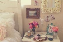 My Dream Vintage Bedroom