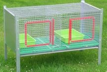 Cages and Enclosures for cats / Cages and Enclosures for cats
