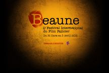 Festival international du film policier de Beaune 2016