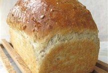 Breads /Biscuits / Nothing will ever beat my mom's homemade bread..... / by Nancy Peterson