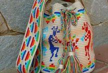 wayuu canta sapı
