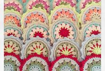 Crochet costers