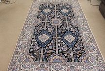 Nain Persian Rugs / Some of our high quality 6Lah Nain Persian rugs. To see all of our newest Nain Persian carpets, feel free to check out http://www.mprugs.com or keep coming back...