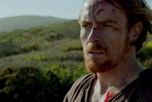 Flint season 2 / Pics of Captain Flint, season 2 of Black Sails