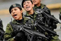 Ejército mexicano..... manu❤