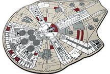 Star Wars Nursery Ideas