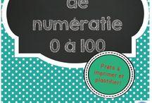 Numératie
