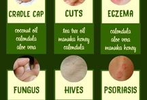 Natural Care - Remedies