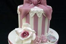 CAKE - gift box