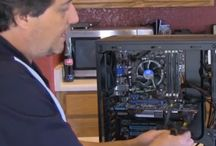 Build a Gaming Computer