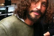 rock grunge seattle chris cornell memory and friends