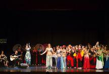 """""""Quelli di ...Aries"""" ... Il giorno dopo / ecco le immagini del nostro #spettacolo che ha avuto successo! #Pubblico numeroso ed entusiasta e ragazze bravissime e preparate! Buona visione!"""