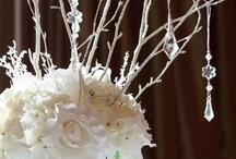 ślub - dekoracja wersja budżetowa