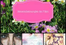 Bücher/Neuerscheinungen - Anregungen