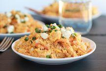 Recipes: Dinner / by Lynn Minter