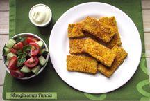 Ricette tofu
