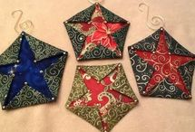 Christmas Ornaments / by Michele