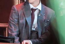 EXO / ☆ Baekhyun ☆ Chanyeol ☆ Chen ☆ Kai ☆ Suho ☆ Sehun ☆ Lay ☆ Xiumin ☆ D.O ☆ Tao ☆ Luhan ☆ Kris ☆