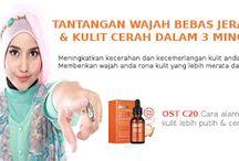 Promo Hellosora Indonesia / Beragam produk kecantikan korea dari toko online hellosora