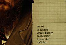 """Fyodor """"Dostoyevsky"""" / Lord Of Ma Mind !"""