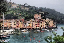 Travel / Portofino
