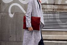 style / fall / by Sally Nadeau