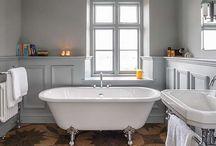 New Bathroom Ideas