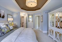 Master bedroom / by Sheri Moore