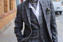Mature Men's Style