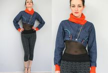 Upcycling / recicla tu ropa