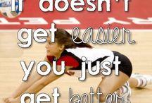Volleyball / Verschiedenes