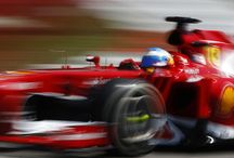 Fernando Alonso e Ferrari: Amore eterno