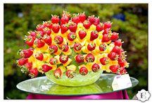 ovocne aranze