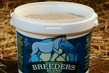 Immun-Ocean Breeders Blend / Breeders Blen - The horse supplement for mares, foals and stallions.   Benefits of breeders blend Improved conception rate Improved milk quality Omega 3 for foal development Healthy gut flora for foals at birth